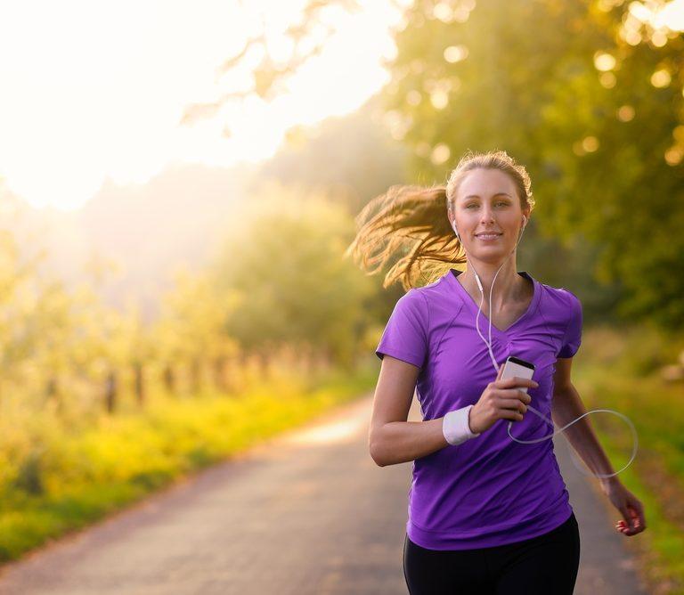 Haciendo camino. El ejercicio como una forma de vida