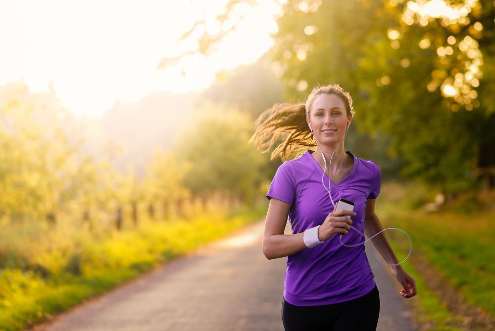 Haciendo camino_ el ejercicio como una forma de vida