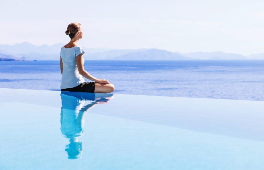 Relajación rápida en 5 pasos