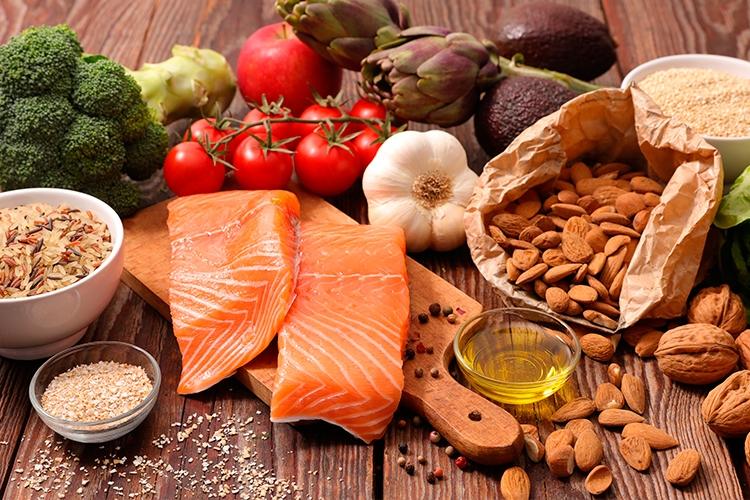 Los alimentos más ricos en triptófano