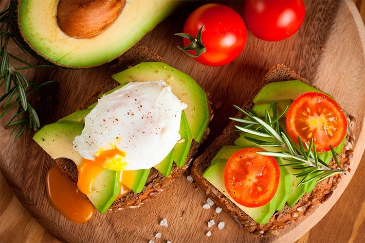 Mood food: nutre tu dieta