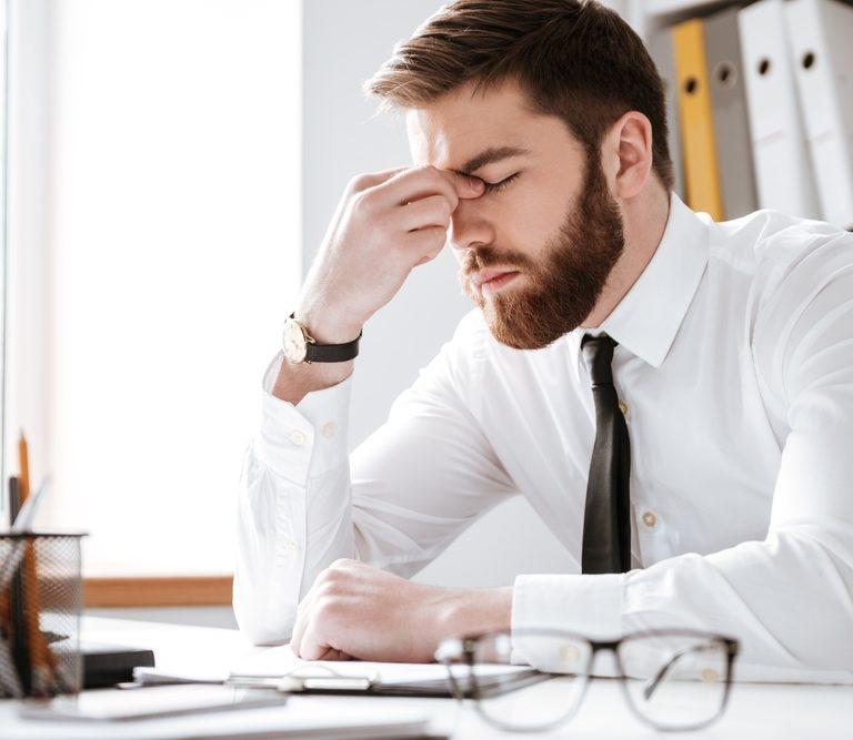 ¿Eres vulnerable al estrés?