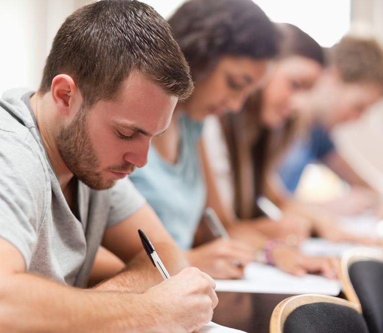 5 claves para evitar la ansiedad por los exámenes