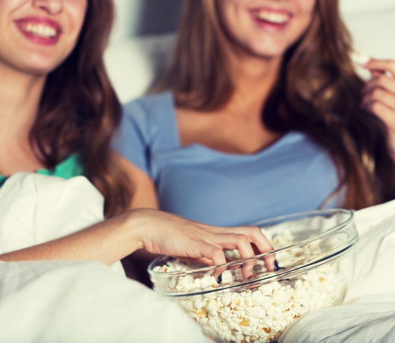 5 películas para levantar el ánimo