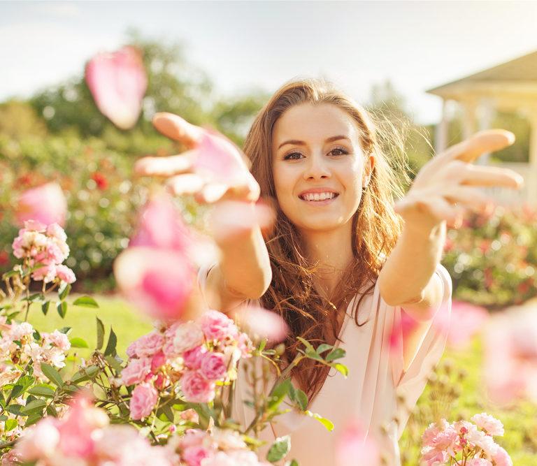 Cinco remedios contra la astenia primaveral