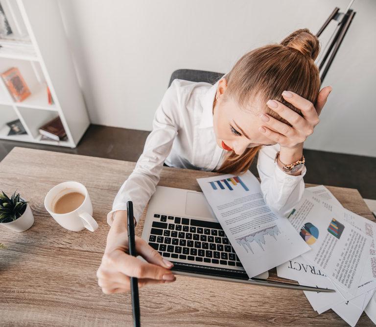 Cómo evitar el estrés en la vuelta al trabajo