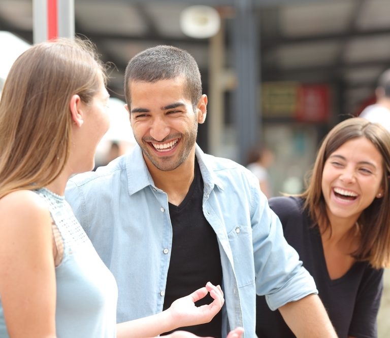 Compartir es vivir: el apoyo social