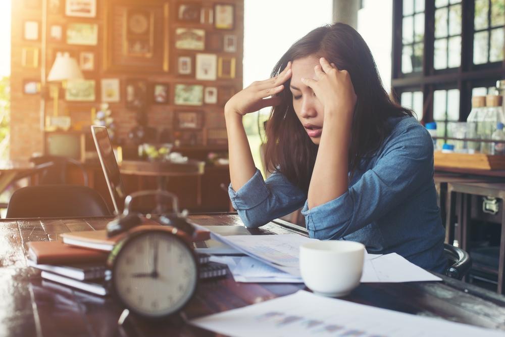 El estrés afecta a la calidad de vida