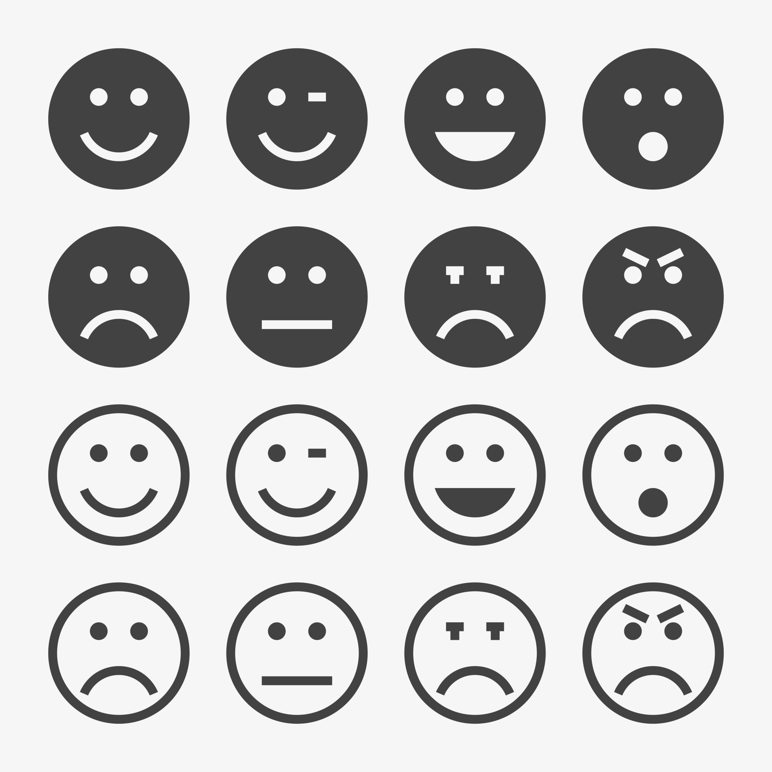 El mapa corporal de las emociones
