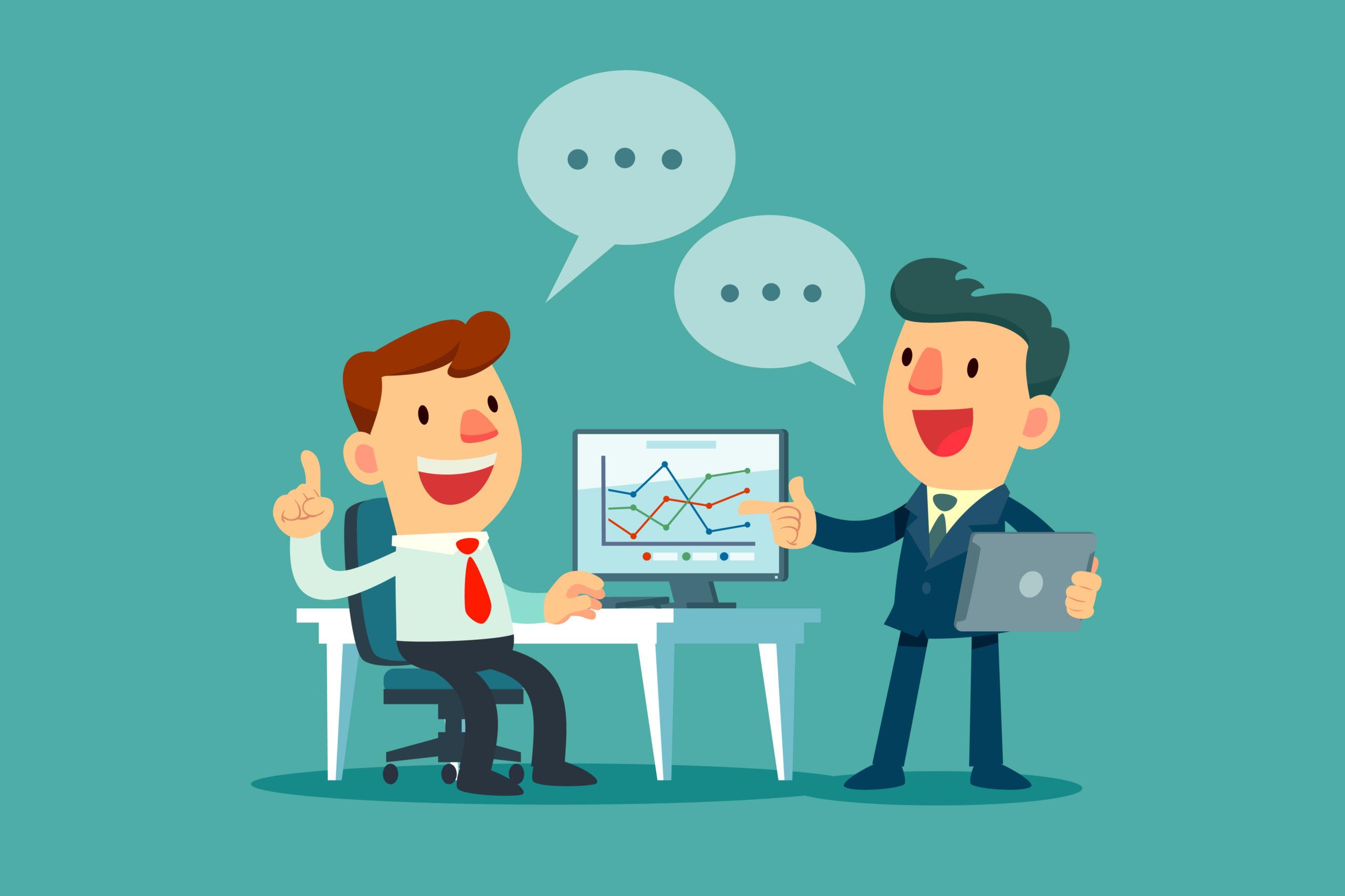 Felicidad en el lugar del trabajo: clave, también para las empresas