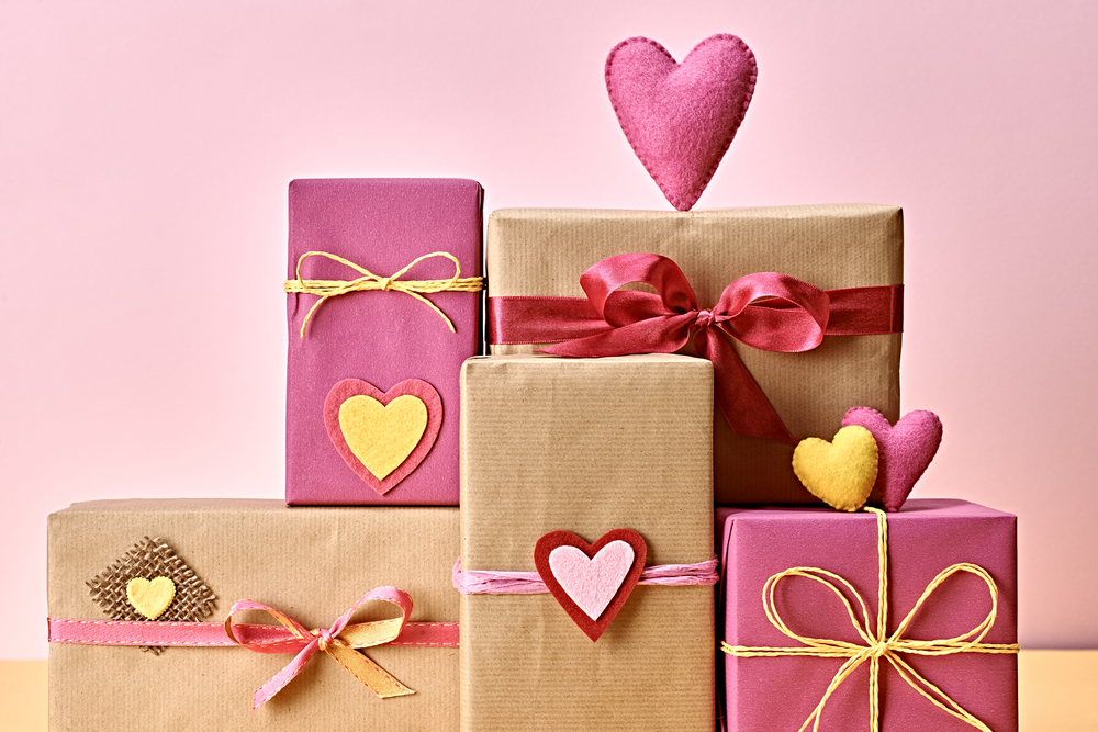 Ideas para San Valentín que te harán sonreír , Triptomax