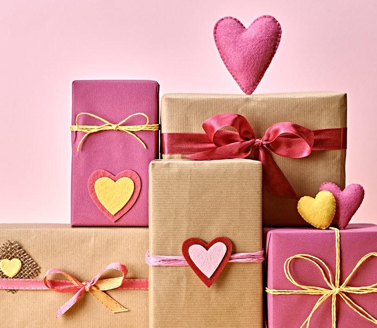 Ideas para San Valentín que te harán sonreír