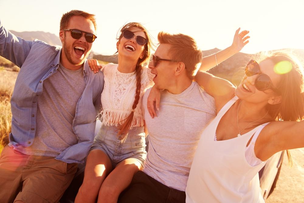 La amistad, uno de los pilares de la felicidad