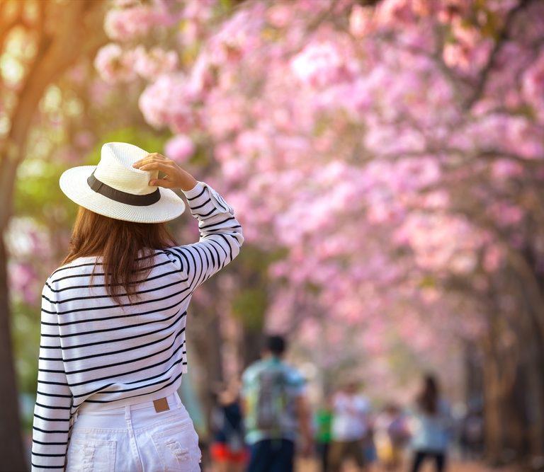 La astenia primaveral
