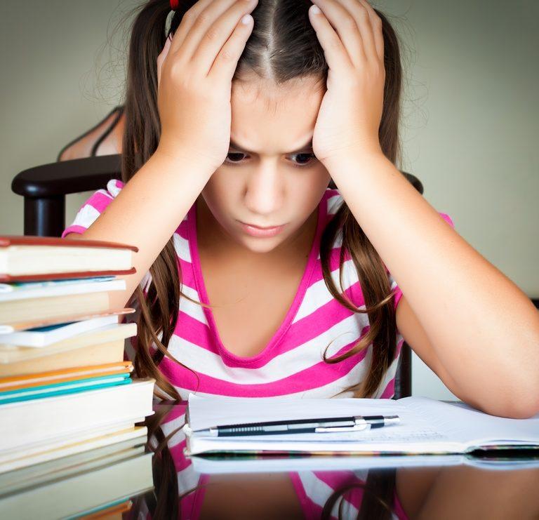El síndrome postvacacional no es cosa solo de adultos