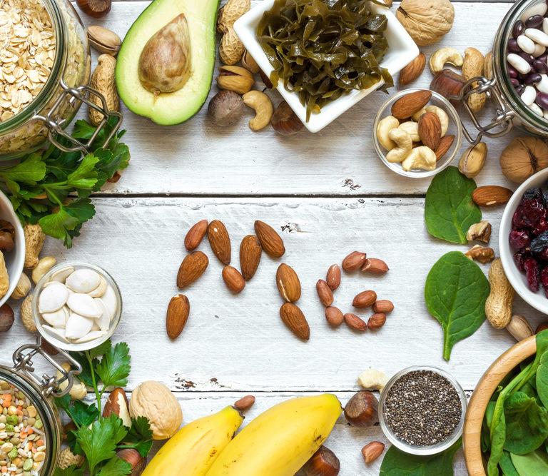 Magnesio: ¿Para qué sirve?