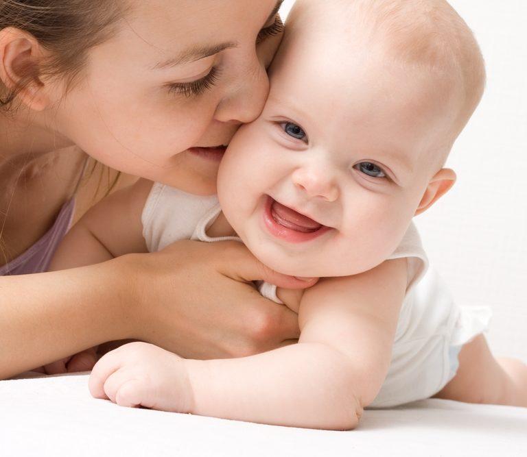 Nuestra felicidad y la de nuestros bebés