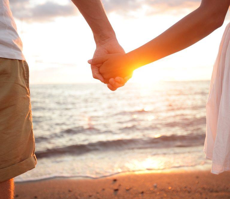 Que el verano no acabe con la pareja