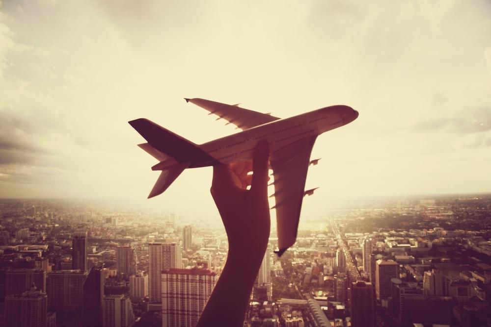 Viajar como sinónimo de felicidad