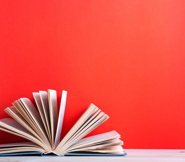 Día Internacional del Libro: lee ¡y siéntete bien!