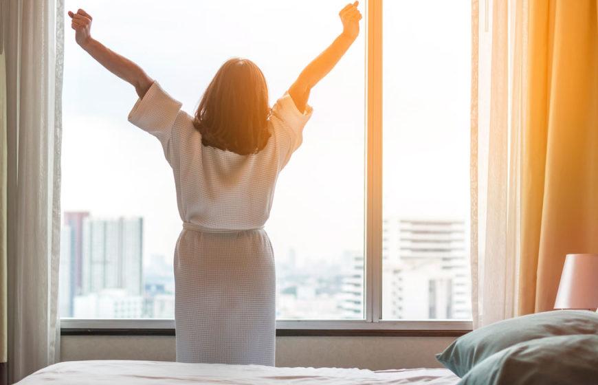 5 trucos para facilitar la vuelta a la rutina