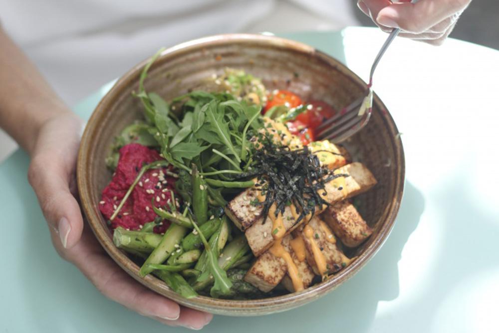 EatBiotiful restaurantes