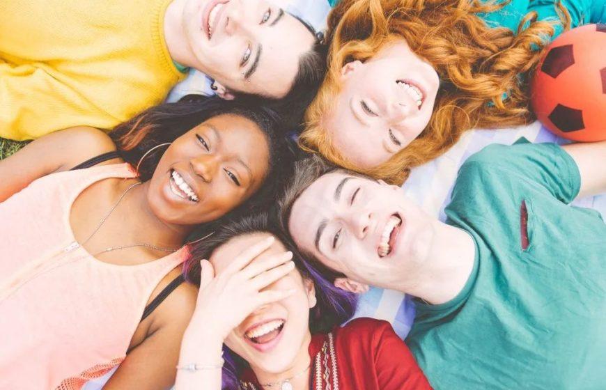 Lo que nos hace sonreir - Triptomax